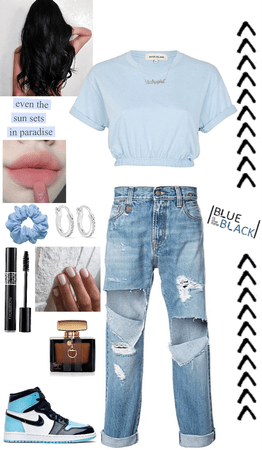 Blue Baby 🍼