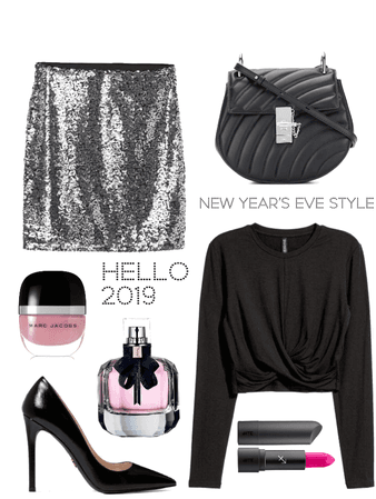 New Year's Eve Style