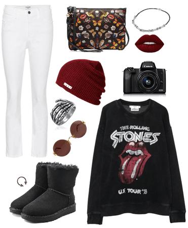 Cozy Punk