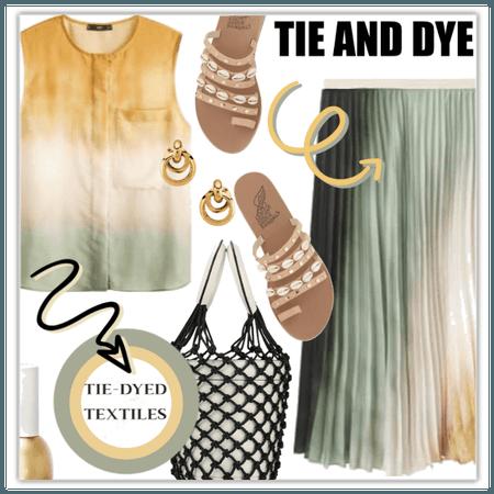 Tie Dye