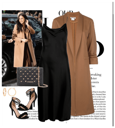 Outfit Combos That Always Look Expensive