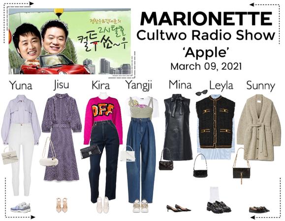 마리오네트 (MARIONETTE) - Cultwo Radio Show