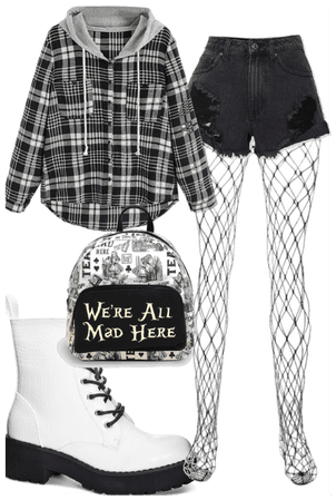 Bad gurlz fashion