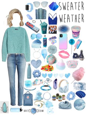 sweater life#2