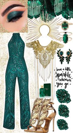Emerald City Gold