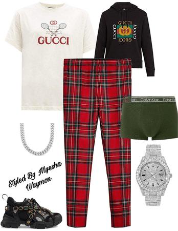 It's Gucci