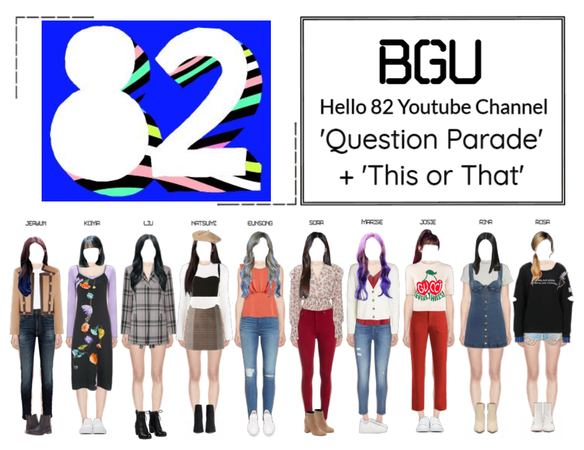 BGU Hello 28 Youtube Channel