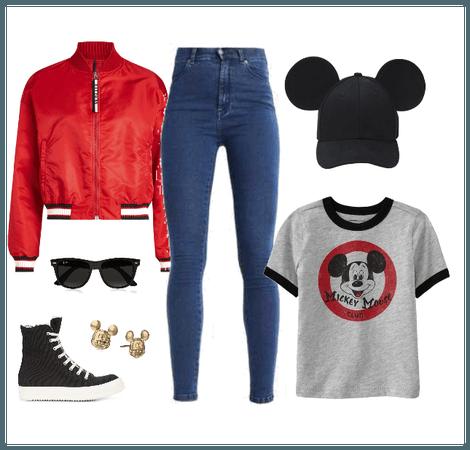 Mickey Style