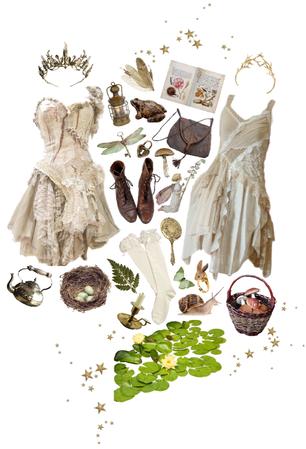forest magic 🧚🏻