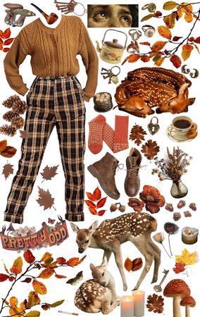 autumn darling