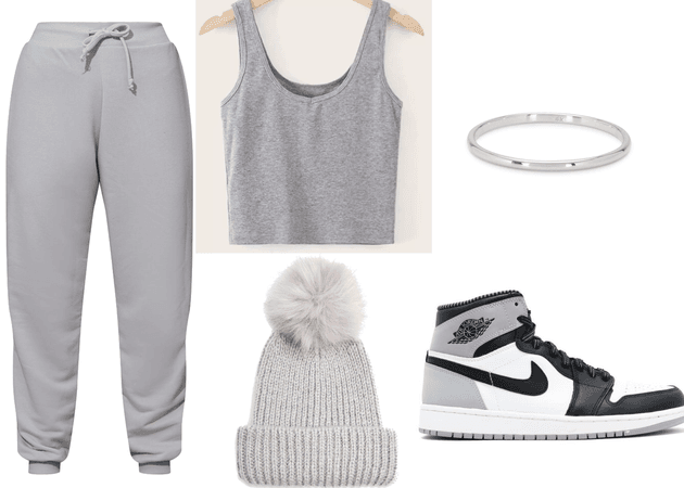 grey only!