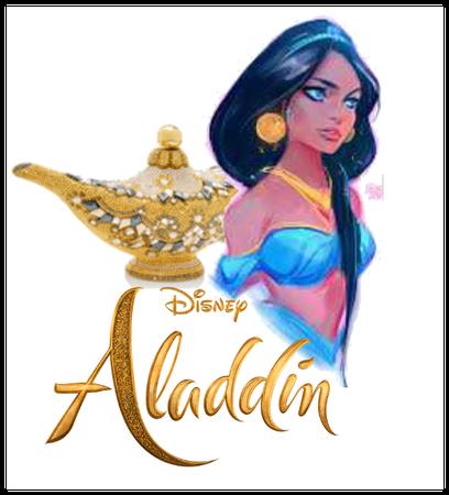 Aladdin ts