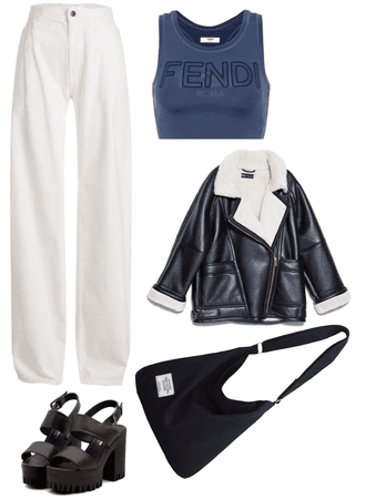 Everyday/Weekend outfit