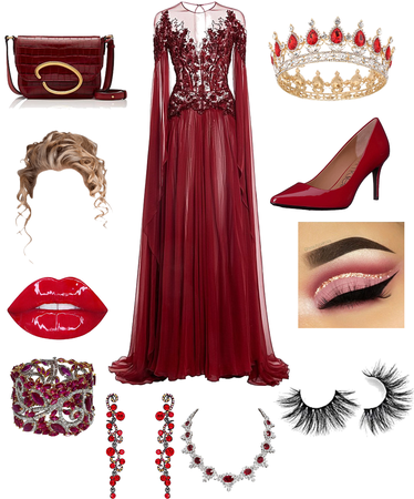 The red princess
