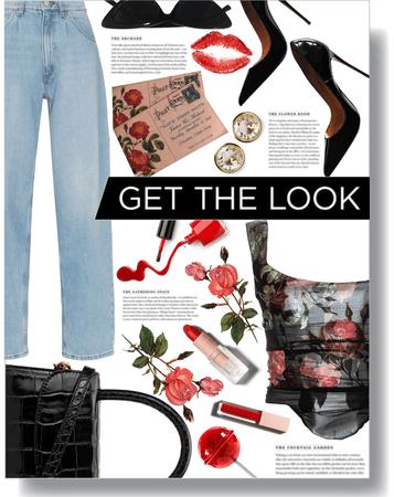 vintage rose 🥀