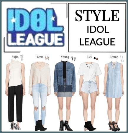 STYLE Idol league