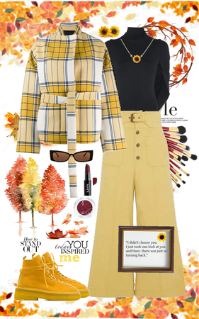 First Day of Fall Style