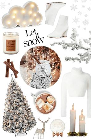 Christmas season style