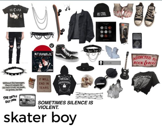 skater boy :p