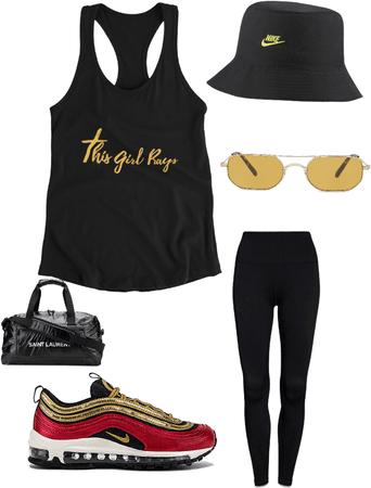 TGP Athletic Wear