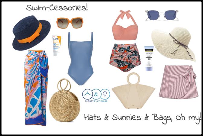 Remember Your Swim-Cessories!
