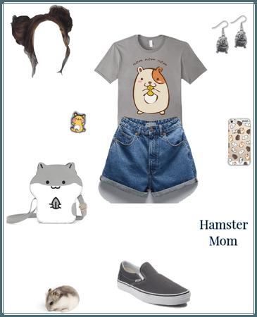 Hamster Lover