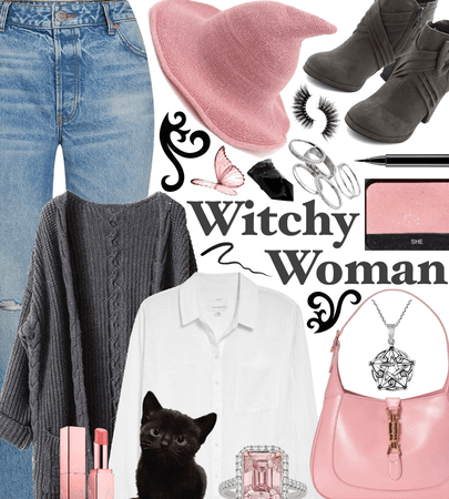 FALL 2021: Witchy Woman