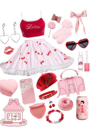 Lolita cherry