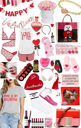 valentines gift 💝