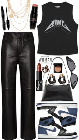 leather fun