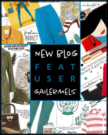 Featured user: @gailermels