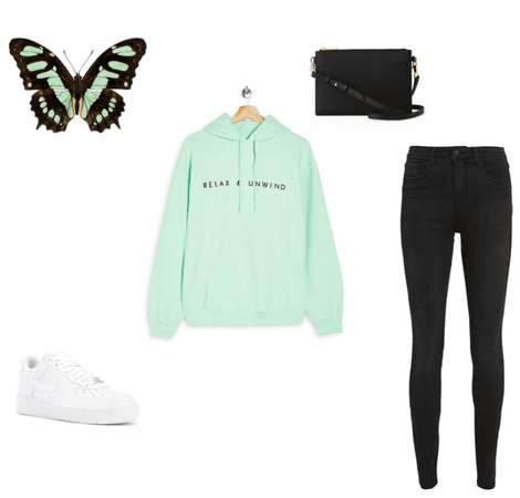 Minty Day Out