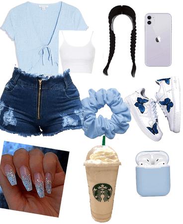 blueberry beauty queen