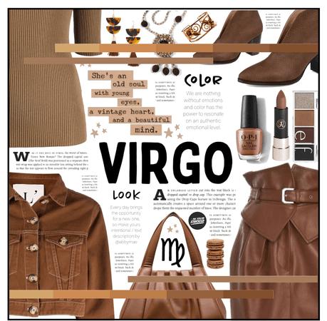 Virgo: Sophistication, Brilliance And Brains