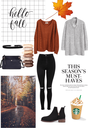 fall vibes