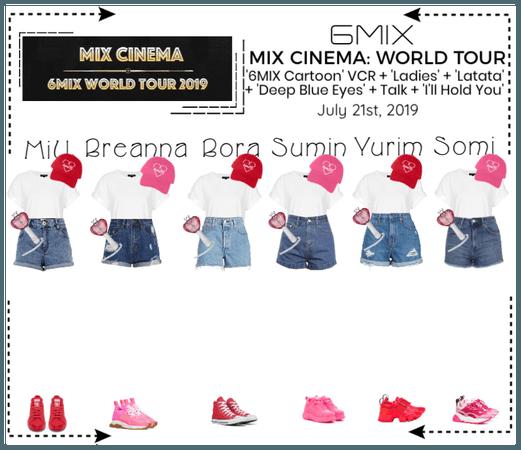 《6mix》Mix Cinema   Toronto