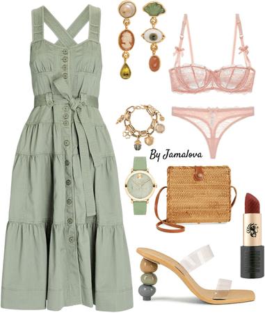spring summer 😍