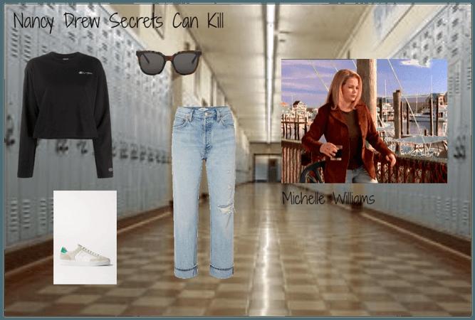 Nancy Drew Secrets Can Kill