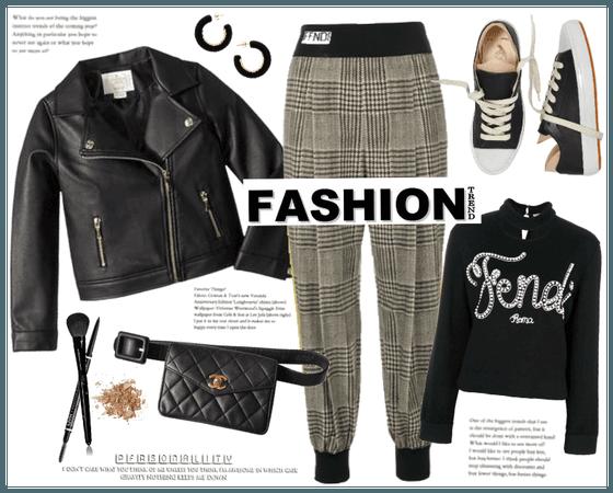 Fashion Trend!