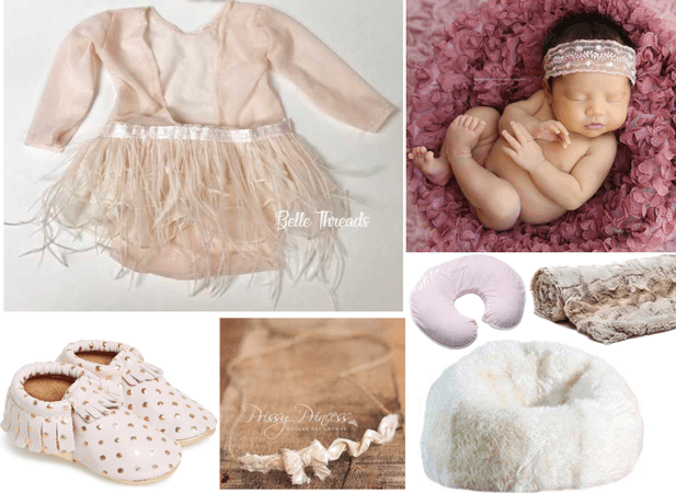 Due Date:: Baby's Photo Shoot
