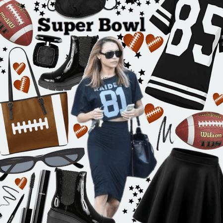 super Bowl.