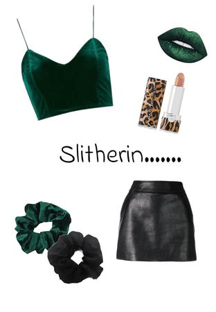slitherin