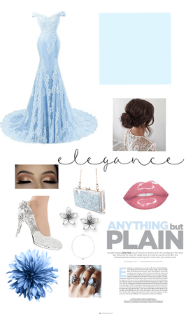 pastel prom