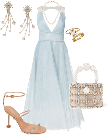 Prom Night Glam