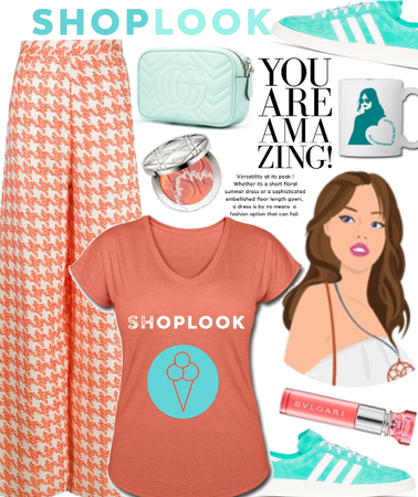 SHOPLOOK is the Best!