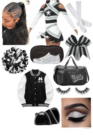 cheerleader v1