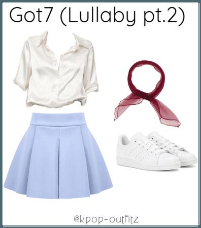 Got7 (Lullaby pt.2)