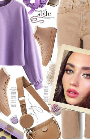 Style lilac