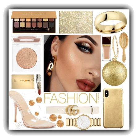 Gold, Fashion!