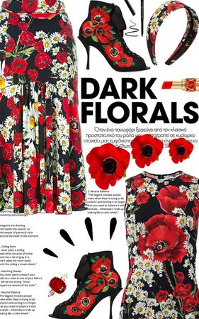 MY FAVORITE FLOWER: The Red Poppy